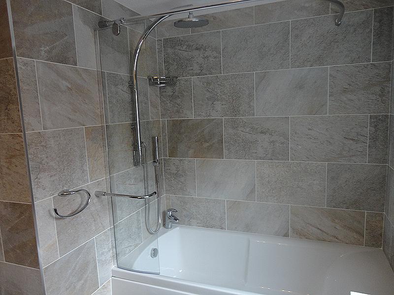 27 New Bathroom Tiles Brick Style | eyagci.com