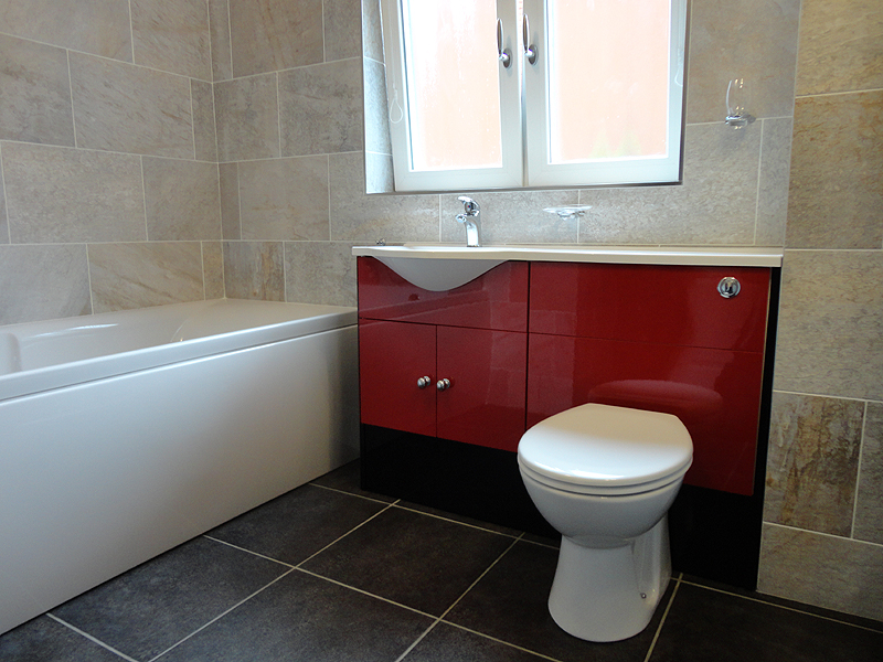 New Bathroom Fitted In Redditch Photos Of Completed